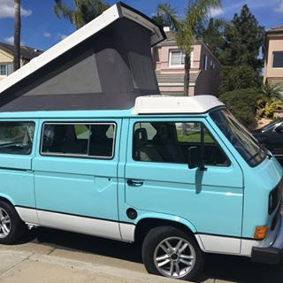 1983.5 So Cal Westy 🚐