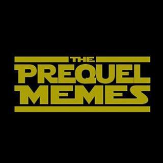 Star Wars: The Prequel Memes