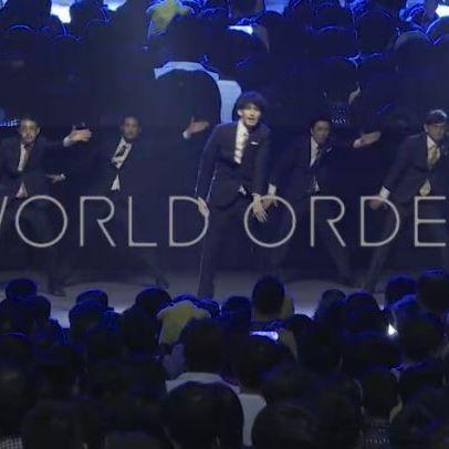 แฟนๆ World Order สามารถตามไปชมวิดีโอบันทึกการแสดงของหนุ่มๆในงาน NIPPON HAKU BANGKOK 2019 แบบเต็มๆชัดๆ ที่ Youtube ของ NIPPON HAKU BANGKOK ได้แล้วนะคะ ❤ . You can watch the full performance of WORLD ORDER - Mini Concert in Bangkok on NIPPON HAKU BANGKOK Youtube Channel now! . Link 👉 https://youtu.be/yMjRxhQqvgc . @worldorder_insta  @kosuke_shizunaga  @ryutatomita  @yusukesantamonica  @takuro_kakefuda  @kiram_bop . #worldorder #nipponhakubangkok2019 #นิปปอนฮาคุ