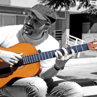 Jesús Amaya Guitarra