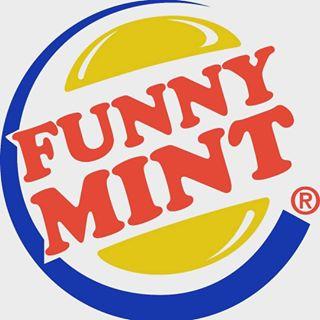 FUNNY MINT