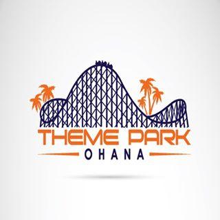 Theme Park Ohana