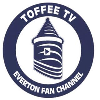 Toffee TV Everton fan channel