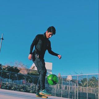 Junior Perez | Futbol