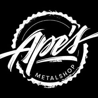 Ape's metalshop Oy