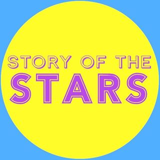 Story of The Stars