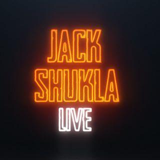 Jack Shukla Live