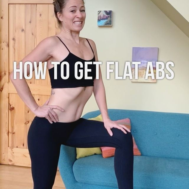 """I saw an ad for a yoga teacher/business that was promoting how to get flat abs through yoga and while I normally ignore that stuff, I clicked on the Facebook page and it was all """"booty burn"""" """"flatten that tummy"""" with a skinny white teacher in a crop top on beaches and I got really annoyed. Like I might have swore quite a bit in my head about it.  _ Because it was my last straw. As a woman, I've been fed these types of images all my life across media and popular culture. And as a woman who is in the health and wellness industry, who teaches yoga for a living, I am deeply tired of it. How long are we going to use women's bodies to sell wellness? Why is it always about how we look outside? Where's the diversity? Yes, I'm white and blonde, but it's a very conscious choice in all of my public images and advertising to not have it be about my body, or be about changing ourselves to fit into social norms.  _ And that's just in popular culture. What about how we are selling the practice of yoga? Yoga philosophy doesn't include flat stomachs and tight """"booty"""" and am I too much of a idealist that I'm still surprised at how prevalent this way of selling yoga is?  _ So, my friends. If this stuff frustrates you as well, join my new workout that's guaranteed results 😉  _ Because making change and being an active part of those cultural changes is a workout for your internalized beliefs and self-perception. But nothing makes you stronger than when you ignore the status-quo and show up in all your unique glory, full of self-love and deep acceptance for who you are ✨✨✨✨✨ #movewithlove"""