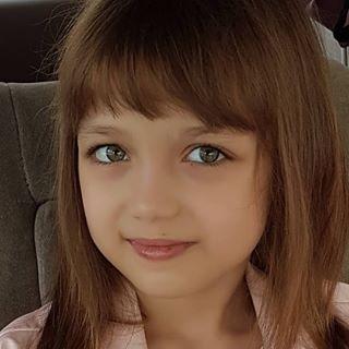 Елизавета Кирилина