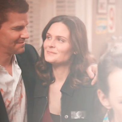 """➛ bones [ #boothandbrennan ] ━ ❈ ━ ➛ If you guys knew just how much I loved these two, you'd know that this video is LONG overdue!  I mean, they were my OTP before Captainswan even existed. And i can thank COVID-19 for my recent reobsession! I miss them!  If anyone out there wants to watch a slowburn ship that's actually done well. One that will make you wait just about forever but then gives you a huge payout for your patience, this is the one to watch. Honestly best I've seen. I wish my other slowburns would take notes... ━ ❈ ━ ➛ If you like this clip, please click the link in my bio to watch the full thing. And, feel free to let me know what you think... ━ ❈ ━ ➛ au: """"Wild Love"""" by BANNERS ➛ cc: glamourstar0x ━ ❈ ━ [ #bones #bonesonfox #bonesedit #boothandbrennan #boothandbones #temperancebrennan #emilydeschanel #seeleybooth #davidboreanaz #drtemperancebrennan #specialagentseeleybooth #forensicanthropologist #wildlove #BANNERS #fandom ]"""