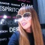 EVA LIMA • Fashionista