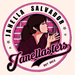 JANELLAsters 🦄
