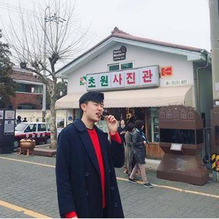 JinWoo • Model• YOUTUBER •