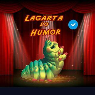 Lagarta do Humor
