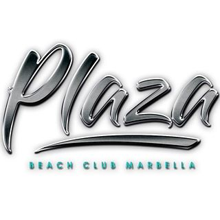 Plaza Beach Club Marbella🌴