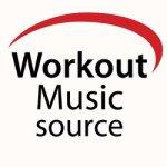 Workout Music Source