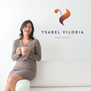 Ysabel 🧘🏽 Yoga y Maternidad