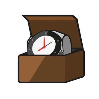 Uhrenkiste