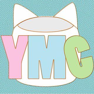 Yummy Marshmallow Cosplay