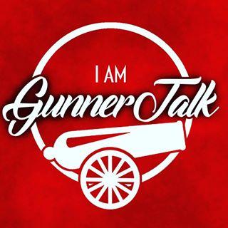 i Am Gunner Talk