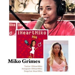Miko Grimes 💋
