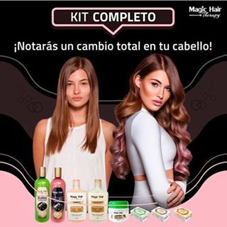 💁🏻✨MAGIC HAIR BOGOTA® ✨💁🏻