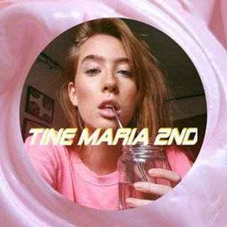 TINE MARIA 2ND ER OPPE