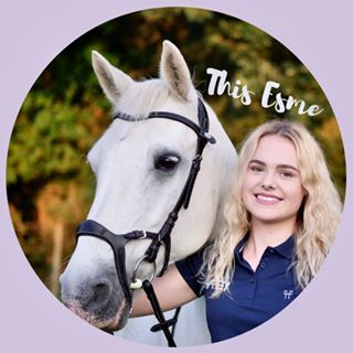 Equestrian YouTuber💙