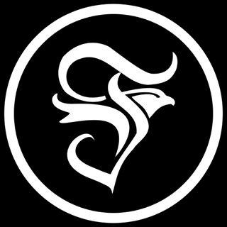 Falcon Sports Branding