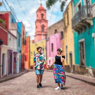 Gaby & Camilo 🌱 México