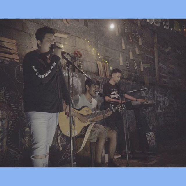 Bigdag - Durasi ( Acoustic Version )