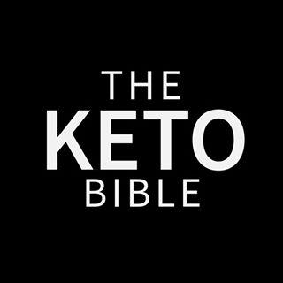 The Keto Bible™️