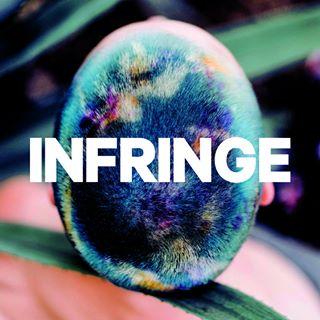 INFRINGE Magazine