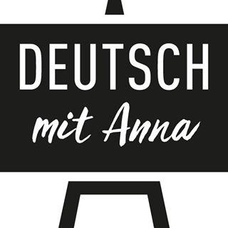 Deutsch mit Anna