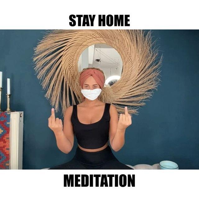 NAMAST AY HOME 😌Your C.E.O of Procrastination
