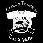 Cool Car Video and Tshirts