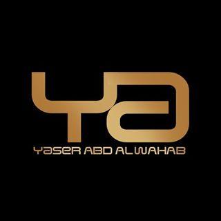 Yaser Alwahab - ياسر عبدالوهاب