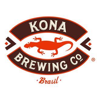 Kona Brewing Brasil