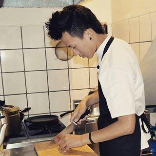 Ronny Wang