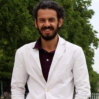Dr. Elias Pereira (Detox)