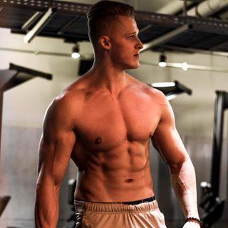 CHARLIE MEISTER | Fitness