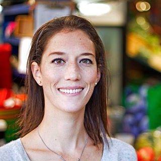 Lorena: Green Healthy Cooking