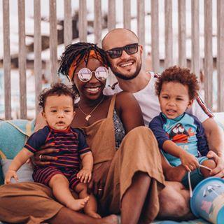 The Adanna David Family