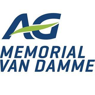Memorial Van Damme