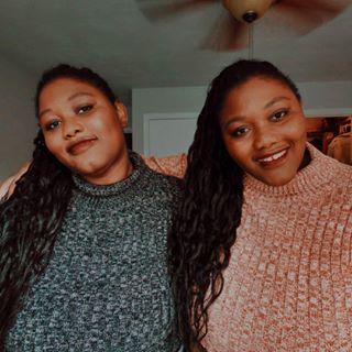 Ivana & Ayonna Lee | Youtubers