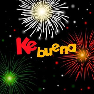 Ke Buena México️️️️️