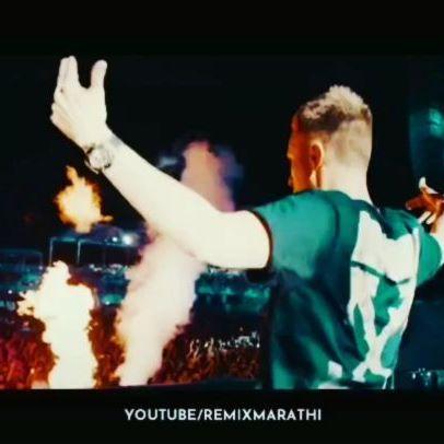 Porgi_padvana #remixmarathi #foryoupage💙