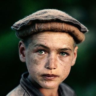 PROUD OF AFGHANISTAN