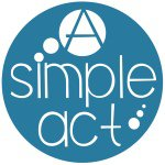 a Simple Act