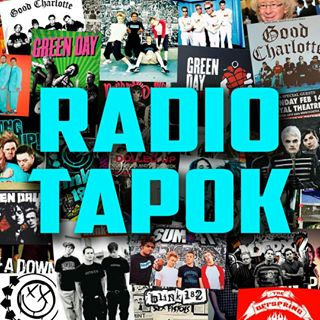 Cover от RADIO TAPOK